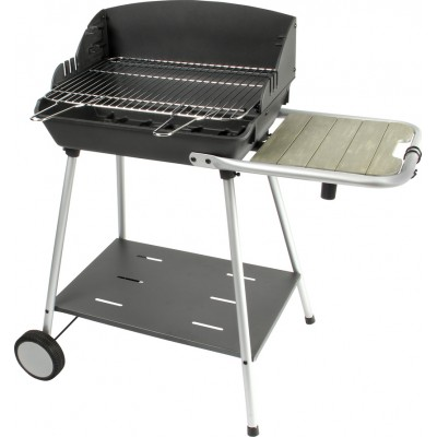 Somagic Excel Duo Grill Ψησταριά Κάρβουνου