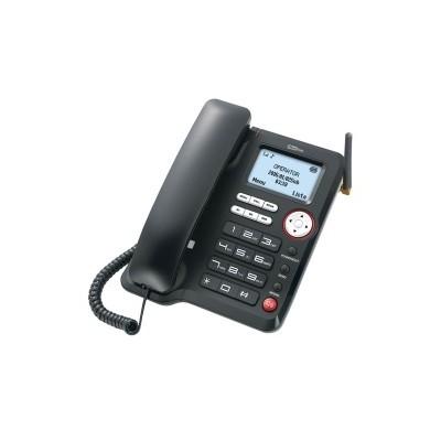 Maxcom Comfort MM29D Σταθερό 3G με Λειτουργία Κινητού Τηλεφώνου