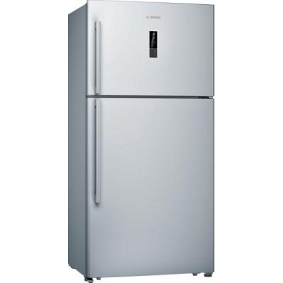 Bosch KDN75VI3P Ψυγείο Δίπορτο