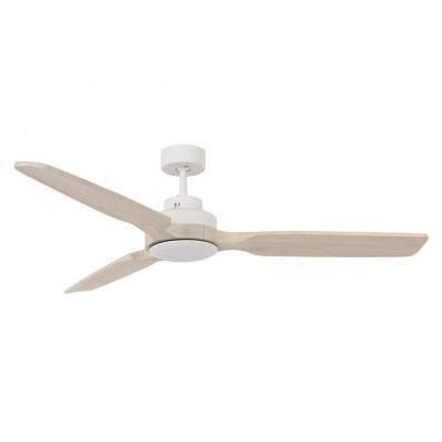 Lucci Air Shoalhaven White/White Wash NL Ανεμιστήρας Οροφής
