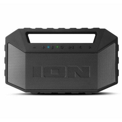 ION Plunge Black Hχείο Bluetooth