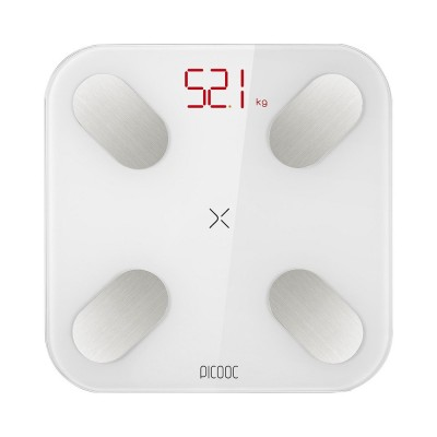 Picooc Mini Intelligent Body Scale White