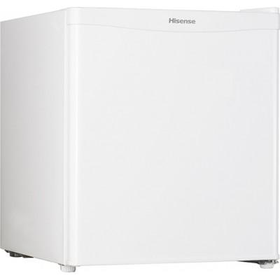 Hisense RR55D4AW1 Moνόπορτο Ψυγείο