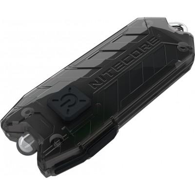 NiteCore TUBE Φακός LED Μπρελόκ Επαναφορτιζόμενος