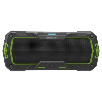 Sencor SSS 1100 Green Ηχείο Bluetooth