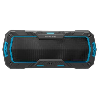 Sencor SSS 1100 Blue Ηχείο Bluetooth