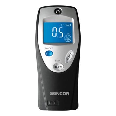 Sencor SCA BA02 Συσκευή Αλκοτέστ