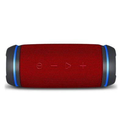 Sencor SSS6100N Φορητό Ηχείο Bluetooth Red