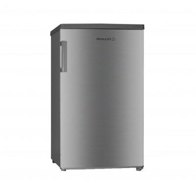 Philco PRD-105X Μονόπορτο Ψυγείο Inox