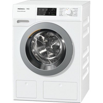 Miele WCE670 WCS TDos WiFi Πλυντήριο Ρούχων