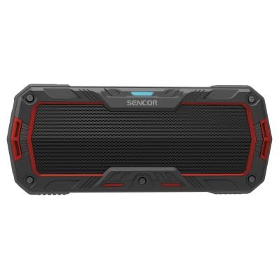 Sencor SSS 1100 Red Ηχείο Bluetooth