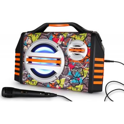 Sencor SSS 3200 Παιδικό ηχείο Bluetooth με μικρόφωνο