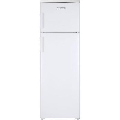 Philco PRD-262W Ψυγείο Δίπορτο