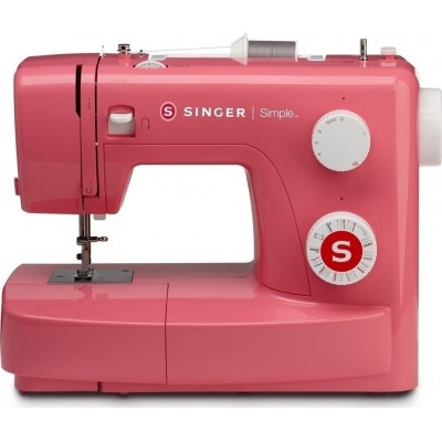 Singer 3223 Simple red ραπτομηχανή
