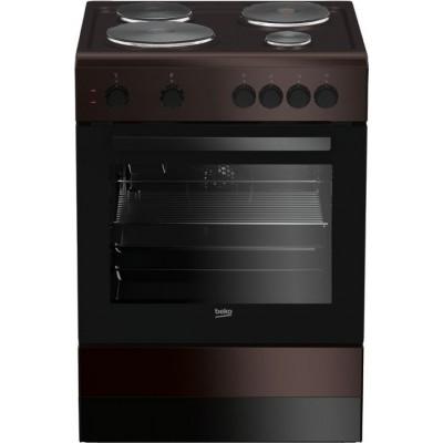 Beko FSM 66001 GBR Εμαγιέ Κουζίνα