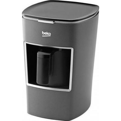 Beko BKK 2300 Grey Μηχανή Ελληνικού Καφέ