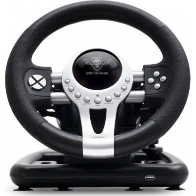 Spirit of Gamer R-Ace Wheel Pro 2
