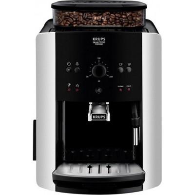 Krups ΕΑ8118 Αυτόματη Μηχανή Espresso(έως 12 άτοκες δόσεις)