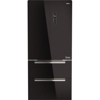 Teka RFD 77820 GBL Ψυγείο Ντουλάπα (F.471.GBL)