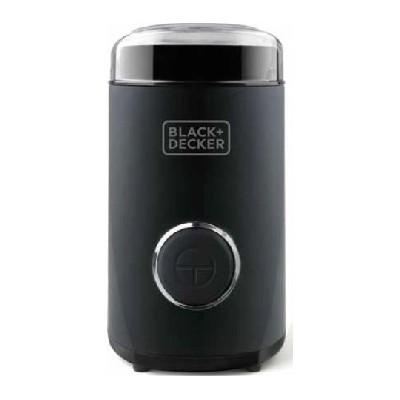 Black & Decker BXCG150E Μύλος Καφέ