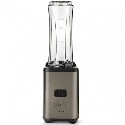 Black & Decker BXJBA350 Black Personal blender