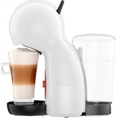 Krups KP1A01S Dolce Gusto Piccolo XS White Πολυκαφετιέρα