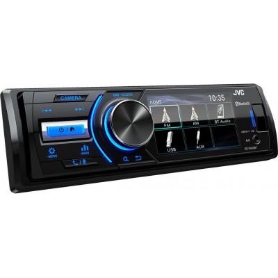 "JVC KD-X560BT Ράδιο - USB Αυτοκινήτου 1 DIN Bluetooth Οθόνη 3"""