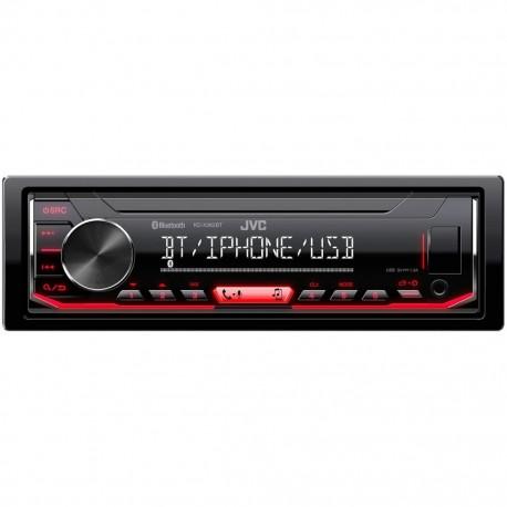 JVC KD-X362BT Ράδιο Αυτοκινήτου