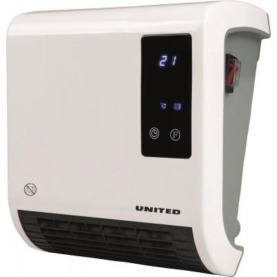 United UHB-878 Αερόθερμο Μπάνιου