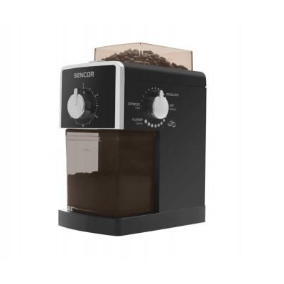 Sencor SCG 5050BK Ηλεκτρικός μύλος καφέ