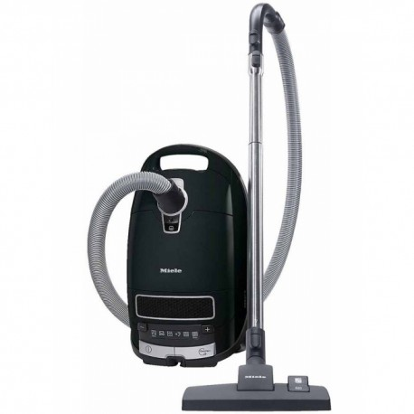 Miele SGDF3 Complete C3 Pure Black PowerLine Ηλεκτρική Σκούπα