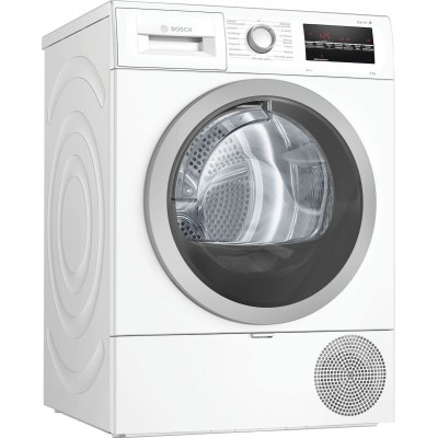 Bosch WTR87TW8GR Στεγνωτήριο Ρούχων