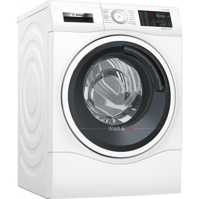 Bosch WDU28560GR Πλυντήριο Στεγνωτήριο