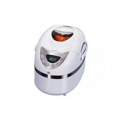 IQ EX-2165 Αρτοπαρασκευαστής 600W