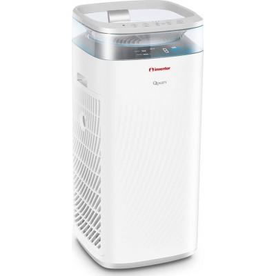 Inventor QLT500 Quality Ιονιστής-Καθαριστής Αέρα
