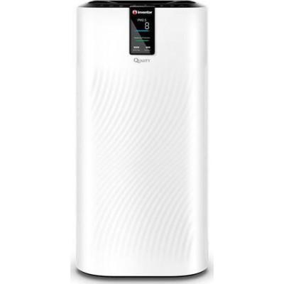 Inventor QLT700 Quality Ιονιστής-Καθαριστής Αέρα