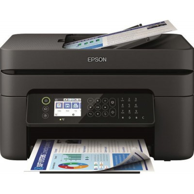 Epson WorkForce WF-2850DWF Πολυμηχάνημα