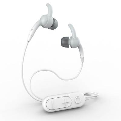 iFrogz Sound Hub Plugz Ασύρματα Ακουστικά - White (IFFIEPP29)