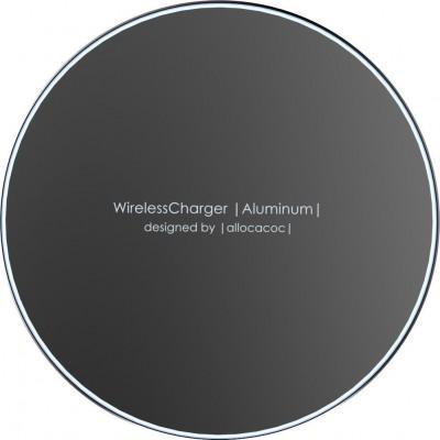 Allocacoc Super Slim Wireless Charger