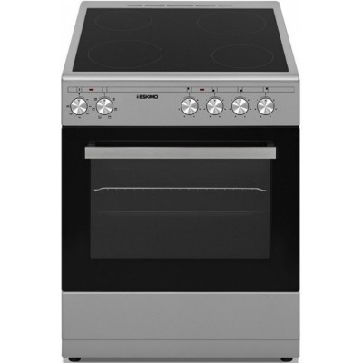 Eskimo ES 3040 IN Κουζίνα Κεραμική