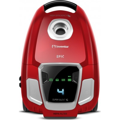 Inventor EPIC EP-BG62 Ηλεκτρική σκούπα