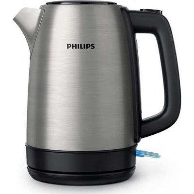 PHILIPS HD9350/91 Βραστήρας 1,7lt Inox