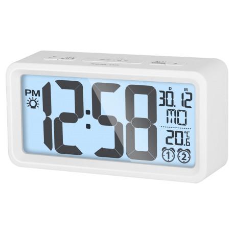 Sencor SDC 2800 W Ξυπνητήρι με θερμόμετρο