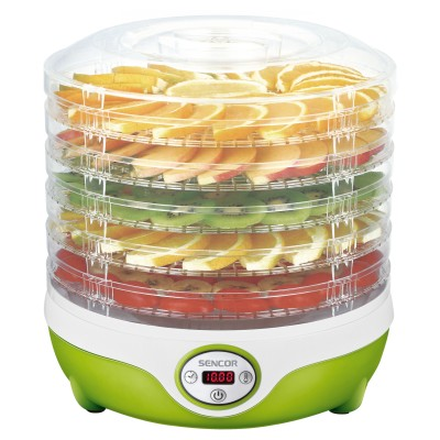Sencor SFD 851GR Αποξηραντής Τροφίμων