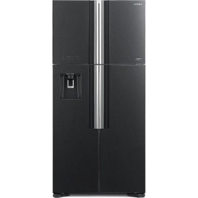 Hitachi R-W660PRU7 GGR Ψυγείο Ντουλάπα