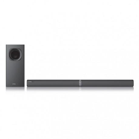 Crystal Audio CASB240 Soundbar 2-in-1 Bluetooth
