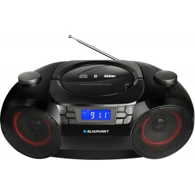 Blaupunkt BB30BT Φορητό Ράδιο-CD