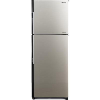 Hitachi NF RH240PRU7 BSL Ψυγείο Δίπορτο