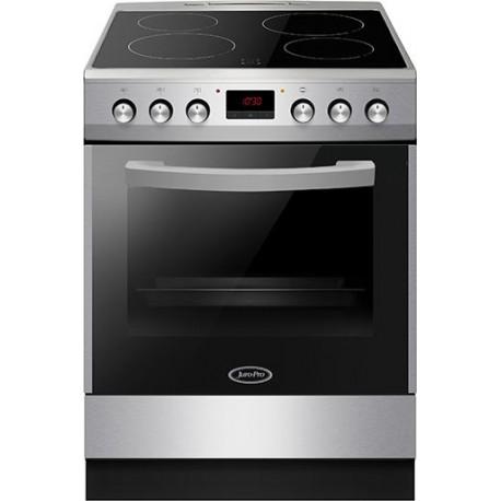 Juro Pro HK7211SP Κεραμική Κουζίνα