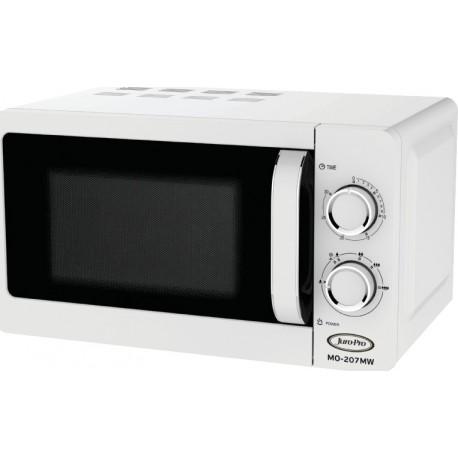 Juro Pro MO-207MW White Φούρνος Μικροκυμάτων